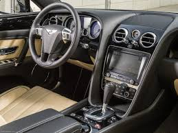 bentley interior 2016 bentley flying spur 2014 pictures information u0026 specs