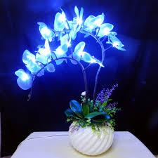 bed lighting flower bed lights led decoration lamp bed lighting fashion