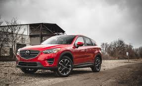 Cx 5 Diesel Usa 2016 Mazda Cx 5 2 5l Awd Part 2 Youtube