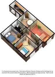 2 bedroom semi detached bungalow for sale in spark lane halton