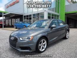 used audi a3 for sale in tallahassee fl edmunds