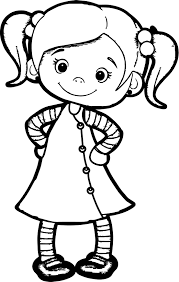 beautiful cute coloring page wecoloringpage