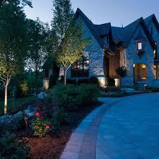 um size of landscape lighting amp led lights chauvet light bar cost to install outdoor