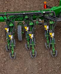 20 Inch Planter by Row Spacing Does It Really Matter Strongfarms