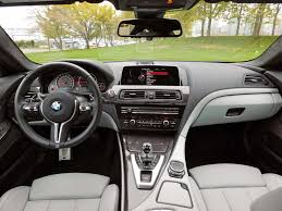 2016 bmw dashboard 2016 bmw m6 autos ca