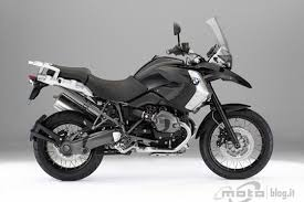 bmw gs 1200 black edition bmw r1200gs black special edition mcn