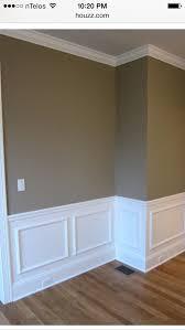 waynescoting formal living room ideas living room pinterest