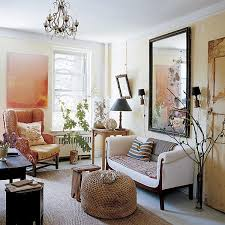livingroom mirrors living room decorating ideas with modern furnishing accent wall
