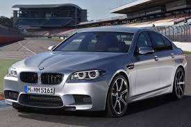 M5 Interior 2016 Bmw M5 Pricing For Sale Edmunds