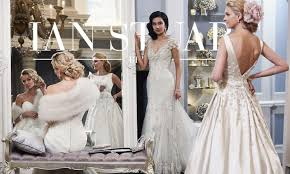 ian stuart wedding dresses ian stuart designer wedding dresses