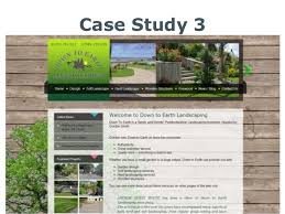 Down To Earth Landscaping by Bni Web Adept 10 Minute Presentation 2015