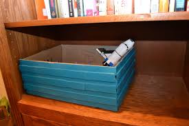 Diy Storage Box by 3 Diy Storage Boxes You U0027ll Want To Show Off