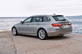 bmw station wagon bmw officially reveals the 5 series touring 60 high res photos