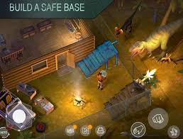 newest apk jurassic survival apk newest update released for 2018