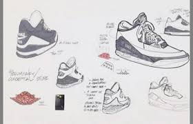 sneaker designer complex 25 must see design sketches of your favorite sneakers