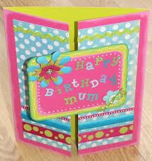 birthday mum cards