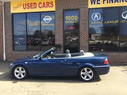 bmw 3 convertible for sale bmw 3 series 2005 in middletown waterbury hartford ct newfield