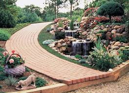 Waterfall For Backyard by Aic Landscaping Landscaping Pond Waterfall Long Island