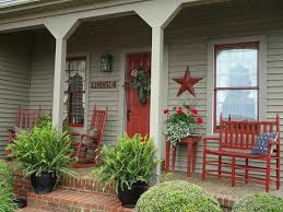 Best 25 Screened Porch Decorating by Best 25 Country Front Porches Ideas On Pinterest Country Porch