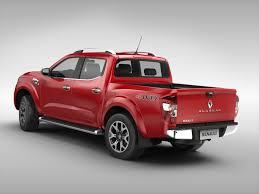renault alaskan price renault alaskan 2017 3d model in truck 3dexport