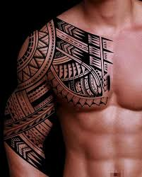 30 beautiful and creative tribal tattoos for men and women u2013 world