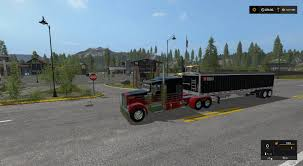 w900 kenworth w900 lft reworked v1 modhub us