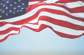 Design Of American Flag The Decrease Of Appreciation In America