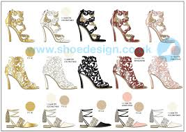 footwear designer shoe designer uk luxury womens heels
