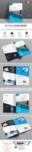 corporate bifold brochure u2014 indesign template service letter