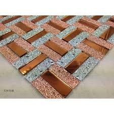 mosaic tile sheets bathroom wall mirror tile kitchen backsplash