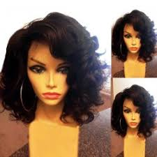 wigs for 50 plus women curly wigs cheap lace front short blonde kinky curly hair wigs