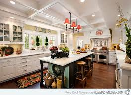 Kitchen Cabinets French Country Kitchen by 15 Fabulous French Country Kitchen Designs Home Design Lover