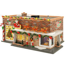 department 56 halloween village bronner u0027s original store exclusive dept 56 bronner u0027s christmas