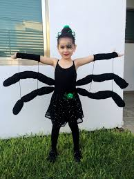Cute Halloween Costumes Baby Girls 25 Toddler Spider Costume Ideas Baby