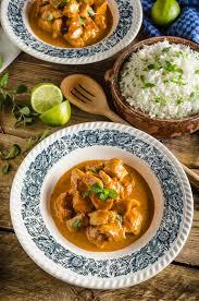 curry chicken recipe the 36th avenue