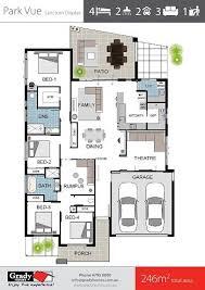 3 floor plans townsville builder floor plans house designs grady homes