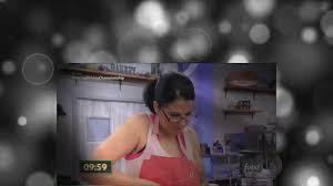 halloween baking championship 2017 spring baking championship s03e07 memorial day delights youtube