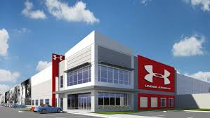 ua jobs under armour under armour to open 1 000 job distribution center at sparrows
