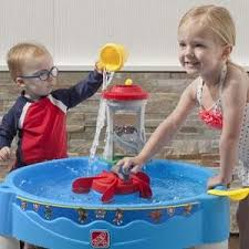 Water Table Toddler Amazon Com Step2 Paw Patrol Water Table Toys U0026 Games
