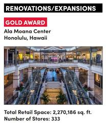 home design center honolulu schnackel engineers takes home two awards at the icsc us design