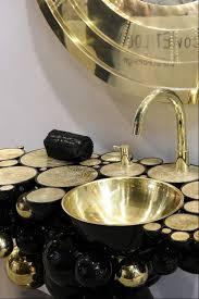 objet en metal maison et objet paris bathroom design news from maison valentina