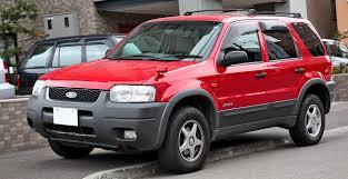 Ford Escape Custom - file ford escape 003 jpg wikimedia commons