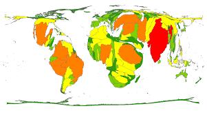 Isoline Map Trueseminole April 2011