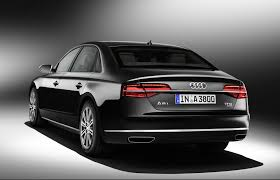 The Motoring World New Next by The Motoring World The Next Gen Audi A8 Will Have An Intelligent
