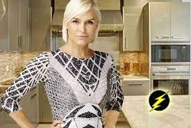 Yolanda Foster Home Decor House Tour Tuesday U2014yolanda Foster U0027s Luxurious La Condo Popdust