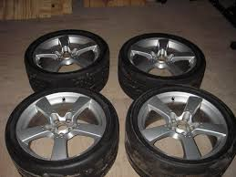 lexus stock rims fs rx8 stock wheels with hoosier a6 285 30 18 rx8club com