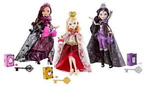 Halloween Costumes Mattel Dolls