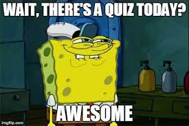 Meme Quiz - dont you squidward meme imgflip