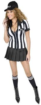 referee costume bj referee costume see all women s costumes