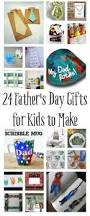 homemade father u0027s day gifts for kids to make dads ideas for